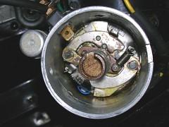Technical Articles - A Bosch distributor mod